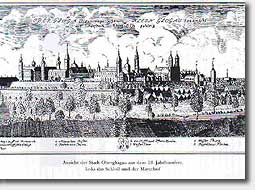 Oberglogau 1740